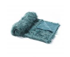 Manta Brood, azul