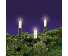 Rotpfeil Typ 977 guirnalda LED - 15 velas