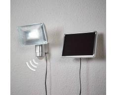 Brenenstuhl Reflector solar LED para ext SOL 80 sensor de mov.