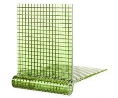 Kartell Kite Shelf Estantería, Verde, 1.374 X 17.5 X 23 cm