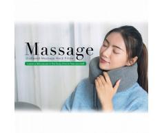 Xiaomi almohada de masaje xiaomi mijia almohada duradera de alta densidad de memoria del sueno almohada de cuello de almohada