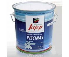 Jafep Pintura Para Piscinas Clorocaucho Extra