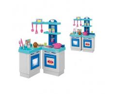 Smoby Cocina Modular Infantil French - Smoby
