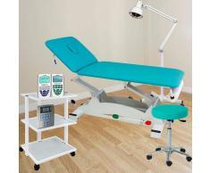 Gabinete de Fisioterapia Deluxe