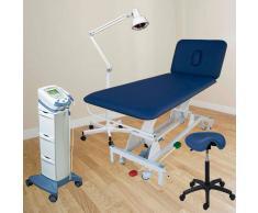 Gabinete de Fisioterapia Compact Quality