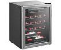 EAS ELECTRIC Vinoteca Eas Electric Emr24vn 24 Botellas