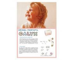 Calyx Orinal Portátil Para Niños Calyx (5 unds)