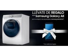 Samsung Lavadora-Secadora WD90N74FNOA 9 5 kg