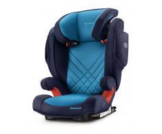 RECARO Silla De Auto Monza Nova 2 Seatfix Recaro Grupo Ii/iii