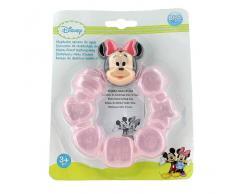 Disney Mordedor Anillo Agua Minnie