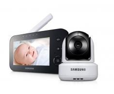 "Samsung Vigilabebés Sew-3041w Pantalla Lcd 4,3"" Samsung 0m+"