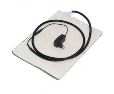 zooplus Exclusive Manta térmica Comfy con funda intercambiable - 40 x 30 cm (L x An)