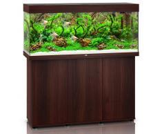 Juwel Acuario con armario Rio 240 SBX (240 litros) - Color madera clara