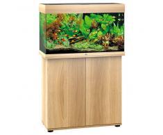 Juwel Acuario con armario de Rio 125 SBX - Color madera oscura