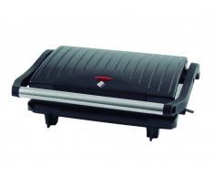 Plancha grill con revestimiento antiadherente BN3367