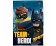 Lego Manta polar Batman: La Lego Película