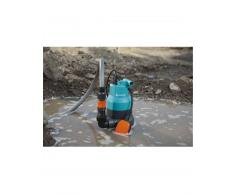 Jardin202 Bomba sumergible para aguas sucias 6000SP