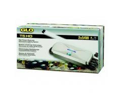 Sistema de Iluminación Glo Para Fluorescentes T5 para 2 Tubos