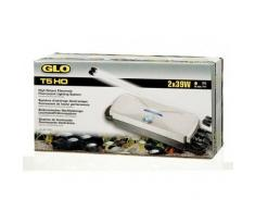 Sistema de Iluminación Glo Para Fluorescentes T8 para 2 Tubos