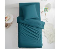 La Redoute Interieurs Funda nórdica infantil de algodón SCENARIO azul