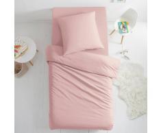 La Redoute Interieurs Funda nórdica infantil de algodón SCENARIO rosa