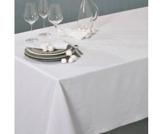 La Redoute Interieurs Mantel de retor bordado con calados L BORDADA blanco