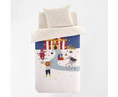 La Redoute Interieurs Funda nórdica infantil 100% algodón SIRIUS otros