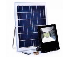 Deco-Led VLC Foco Proyector Led Solar 100w