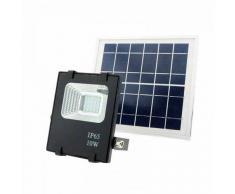 Deco-Led VLC Foco Proyector Led Solar 10w