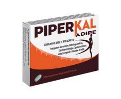 POOL PHARMA Srl Suplemento piscina Pharma PiperKal ADIPE Alimentacion 20 Tablas
