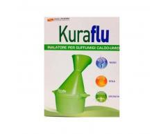 POOL PHARMA Srl Piscina Pharma Kuraflu inhalador