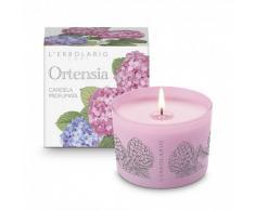 L'ERBOLARIO Srl L 'Hortensia Erbolario vela perfumada