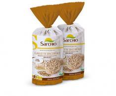 SARCHIO SpA pasteles azada cereal gluten 100g gratuito