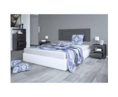 Dekogar Conjunto muebles dormitorio lacados modelo 9E6A