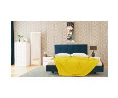 Dekogar Conjunto completo dormitorio modelo Monta