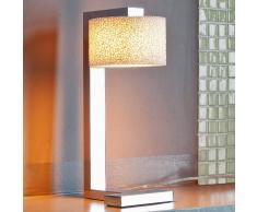 Serien Lighting Lámpara de mesa LED de diseño Reef espuma cerámica