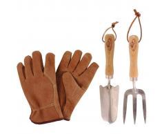 Esschert Design Set de herramientas de jardín GT41