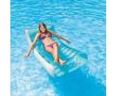 Intex Tumbona hinchable para piscina 58836NP
