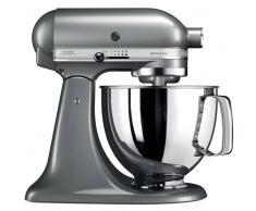 KitchenAid Robot de Cocina 5KSM125 Plata