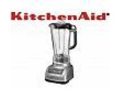 KitchenAid Batidora Vaso 5KSB1585ECU Plata Oscuro KIitchenaid