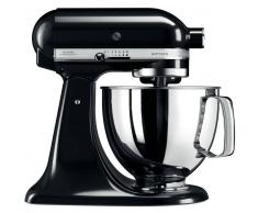 KitchenAid Robot de Cocina 5KSM125 Negro