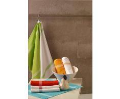 Bomdia Classic® Paños de cocina 50x50 cm color vivos azul, rojo, verde, naranja - Portugal Natura (KT115)