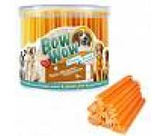 Cepillo Dental Bow Wow Tomate Condroitina Glucosamina