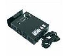 EuroLite Mini-4B Versión caja, Controlador de seguimiento estándar 4 canales, controlado por música