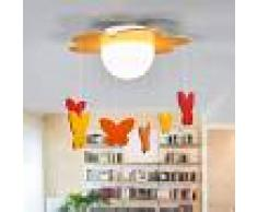 Philips Lámpara infantil de techo MERIA