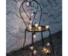 Best Season Cadena de luces para exterior LED Party Lights