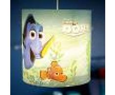 Philips Colorida lámpara colgante infantil Buscando a Dory