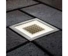 Paulmann Foco LED montaje en suelo Special Line Solar Cube