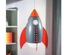 Philips Lámpara colgante ROCKY para el dormitorio infantil