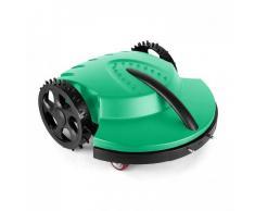OneConcept Garden Hero - Cortacésped 1500 m² batería 3 h verde (VC4-Garden-Hero-1-G)